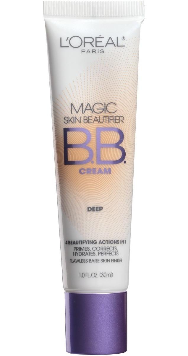 LOreal Magic Skin Beautifier BB Cream reviews in BB