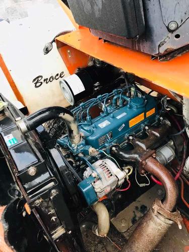 bb250b broce