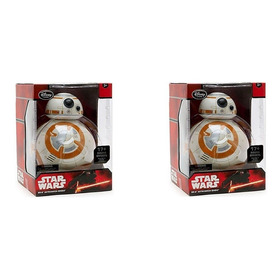 Bb8 Talking 9 1/2'' Star Wars The Force Awakens Luces Sonido