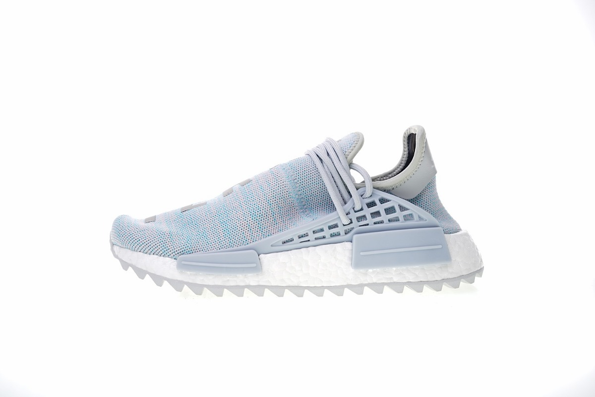 buy online 31802 285f5 Bbc X Pharrell X adidas Nmd Human Race Trai