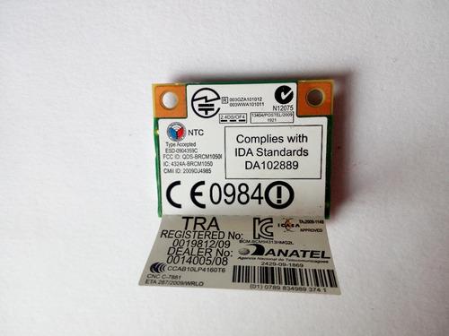 bc94313hmg2l tarjeta wireles