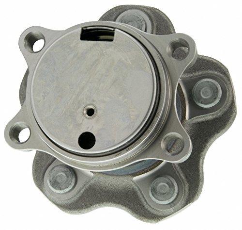 bca 512383 conjunto de cubo rueda
