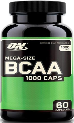 bca 60 capsulas, 1000mg ( original-americano )