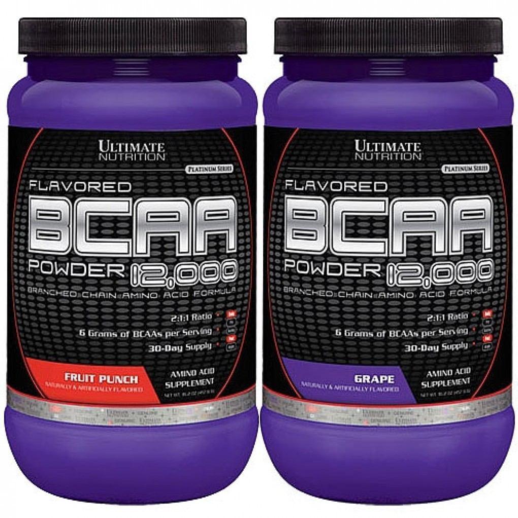 Ultimate Nutrition Bcaa 12 000 Powder Flavored 457gr A Big Deal 500mg 120 Caps 12000 60 Servicios Cargando Zoom