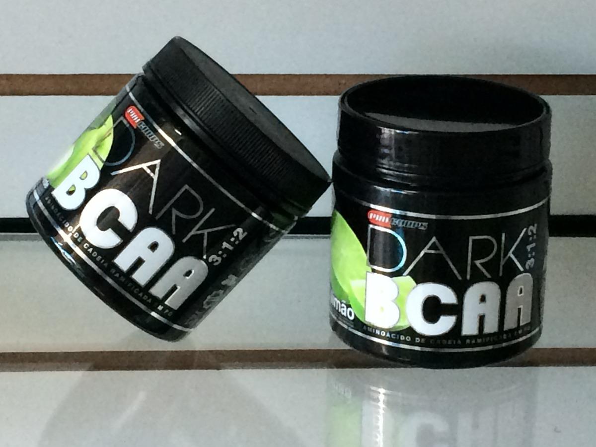 e4d3fb703 bcaa aminoácido dark 3-1-2 150g pro corps + brinde !! Carregando zoom.