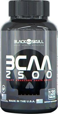 bcaa black skull