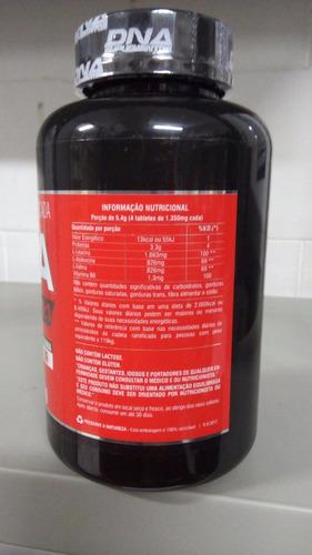 bcaa c/ 120 cápsulas . 3,3 g dose