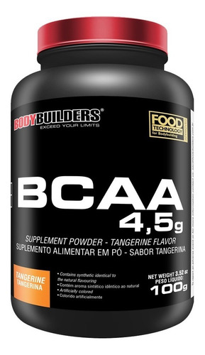 bcaa extreme 120 tabletes - red nose