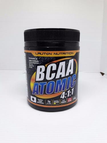bcaa lauton nutrition