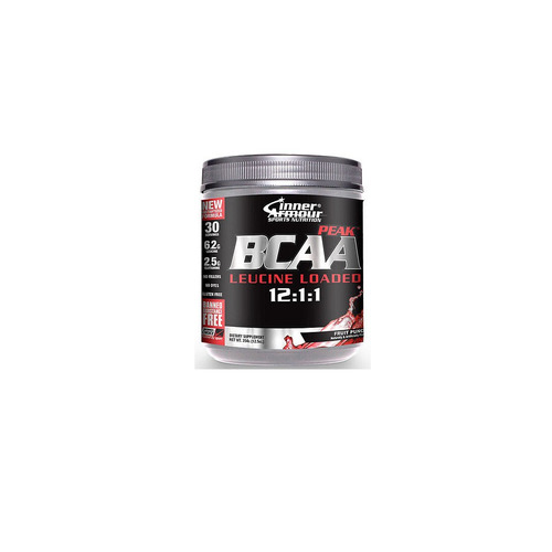 bcaa peak 30 servicios inner armour nutrition systems