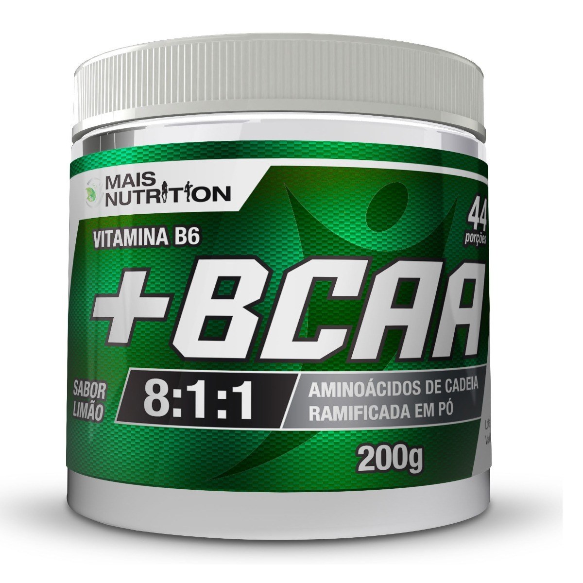b68975203 bcaa pó - mais nutrition 200g - muitissimo barato. Carregando zoom.