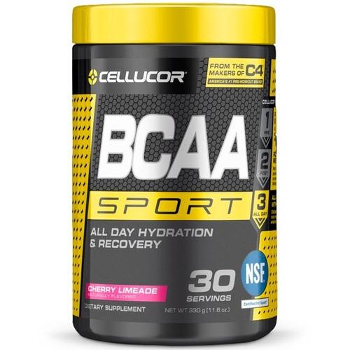 bcaa sport (30 doses) - cellucor importado pronta entrega!
