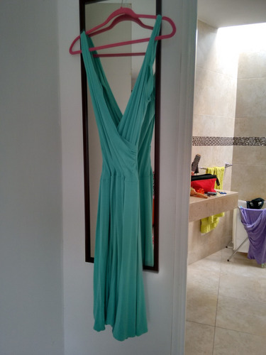 bcbgeneration vestido talla m perfectas condiciones