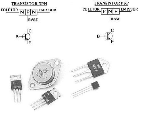 bd236 pnp silicio audio / potência