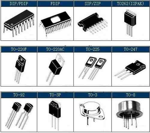 bd441 npn silicio audio / potência