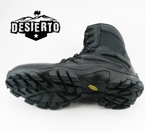 bdamc02 bota desierto atacama media caña negra