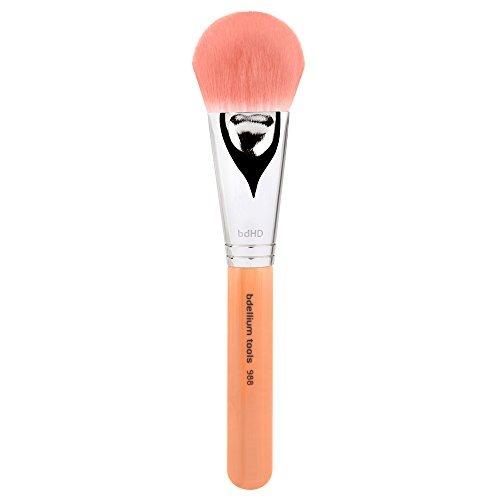 Bdellium Tools Professional Eco-friendly Makeup Brush Pink B