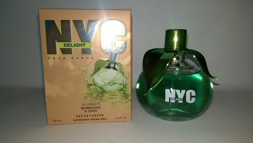 be delicious dkny dama 100ml diamond collection
