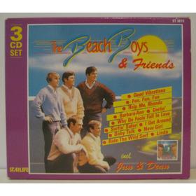 Beach Boys 2cds Jan $ Dean 1 Cd