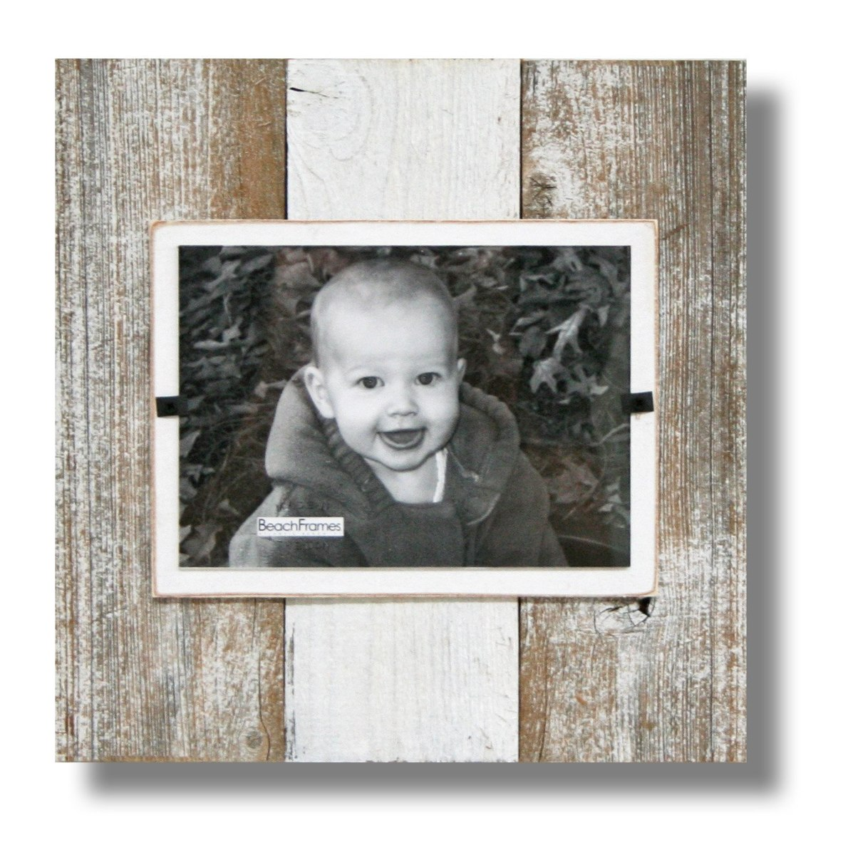 Beach Frames Reclaimed Wood 5 X 7 Picture Holding Single F ...