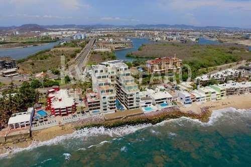 beach front condo for sale