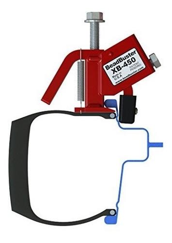 beadbuster xb451 atv llantas de reforzadomotocicletacoche ll
