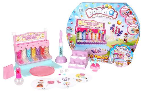 beados maquina de dulces   jugueteria bunny toys