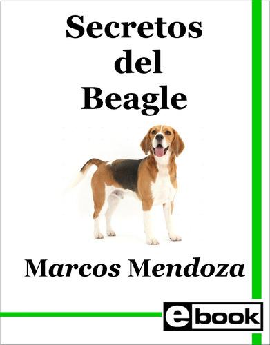 beagle libro entrenamiento canino cachorro adulto crianza