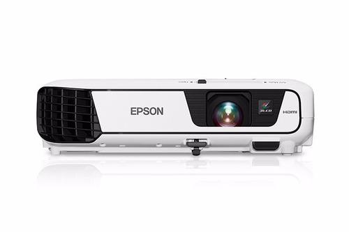 beam epson video