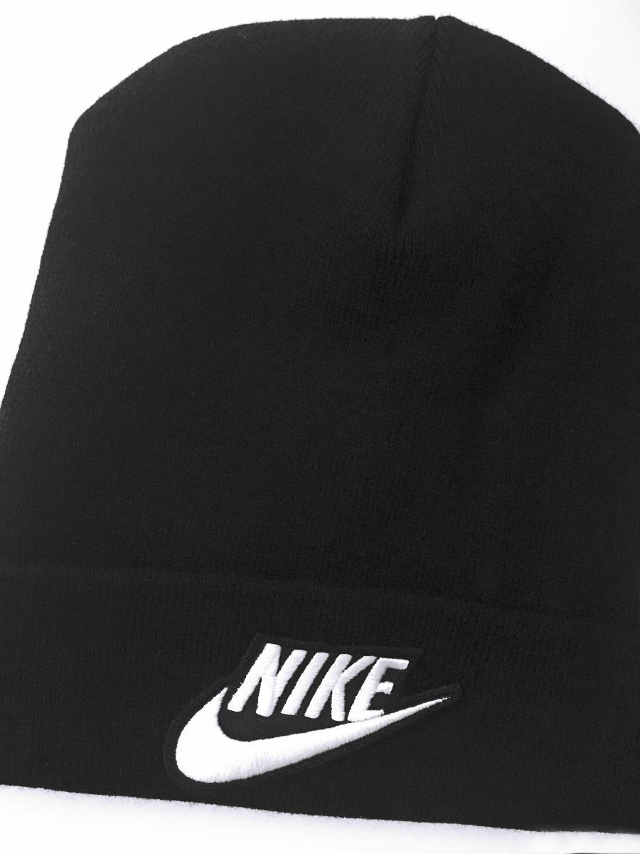 Beanie Gorro Gorrito Nike Invierno Moda Varios Colores -   260.00 en ... bfa58de23e2