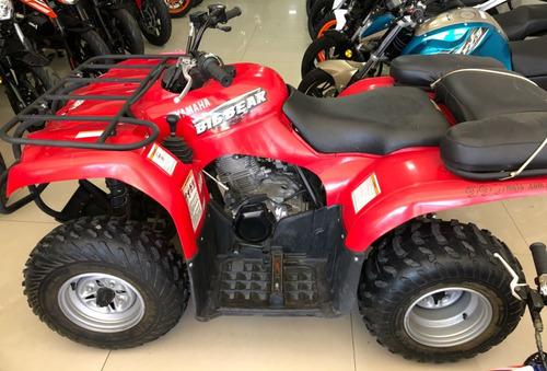 bear 250 motos cuatriciclo yamaha big