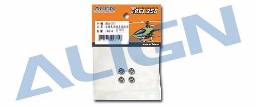 bearing (681x) h25060 for t-rex 250