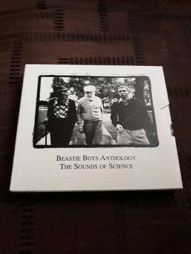beastie boys anthology sounds of science