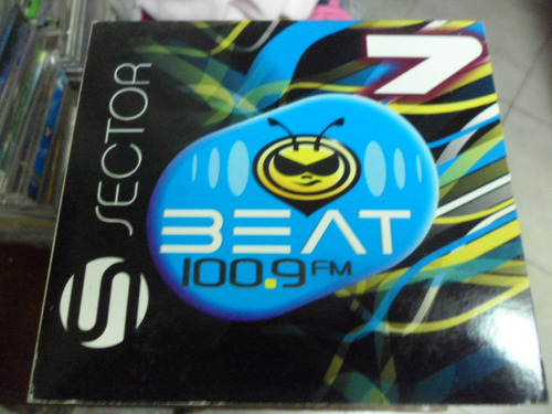 beat 100.9  cd + mas sector 7