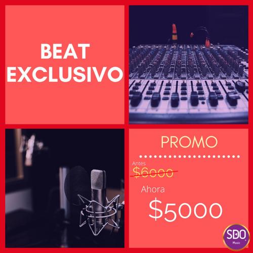 beat exclusivo