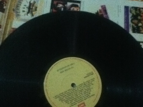 beatles 20 golden hits vinilo