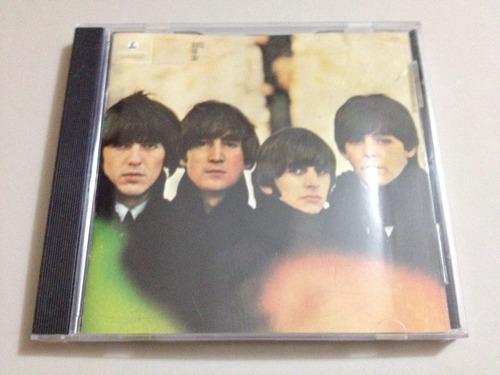 beatles for sale cd usado importado usa