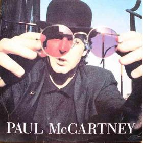 Beatles Paul Mccartney Maxi Single De Vinil My Brave Face