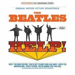beatles the help ost the u.s. albums cd nuevo