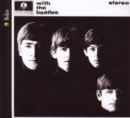 beatles the with the beatles remaster 2009 cd nuevo