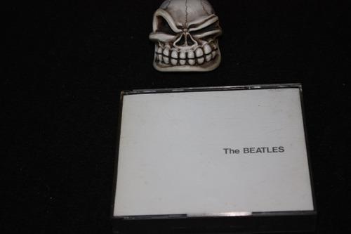 beatles white album  , importado duplo cd!!!!