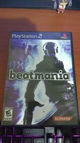 Beatmania Playstation 2 Original