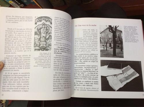 beato josemaría escrivá de balaguer fundador del opus dei