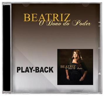 beatriz - o dono do poder - playback mk music