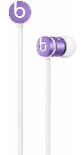 beats audífonos in-ear urbeats dr.dre violeta - phone store