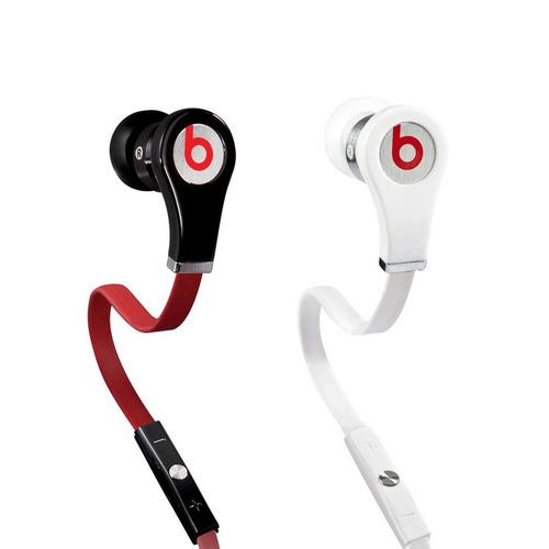 beats by dr. dre - tour earbud headphones melhor fone de