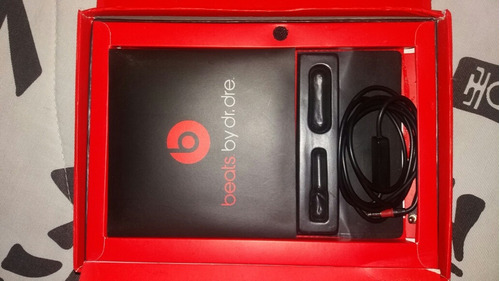 beats monster by dr. dre