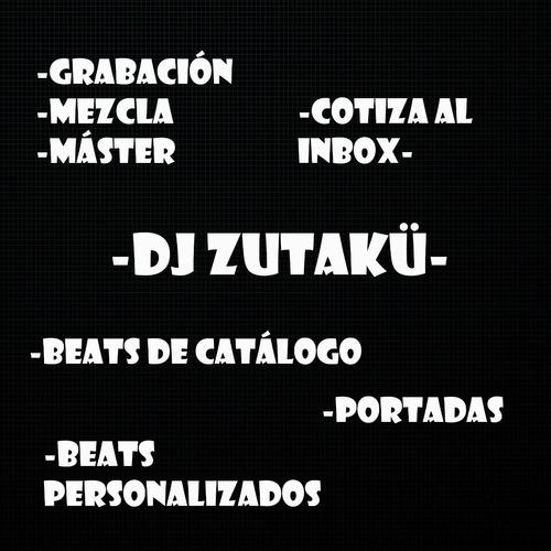 beats personalizados y de catálogo: rap, trap, reggaeton