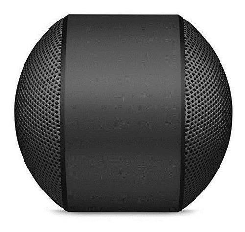 beats pill + portable speaker - black
