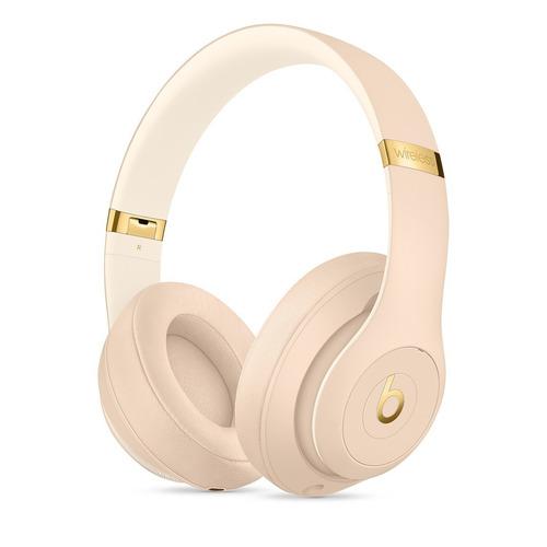 beats studio 3 audífono wireless duna solitaria - phonestore